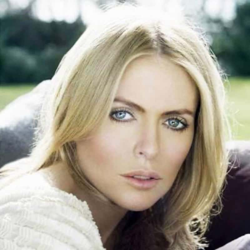 Patsy Kensit Actress